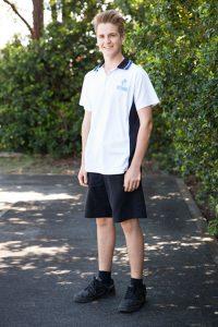 Newman Boys Uniform