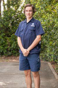 Newman Short Trade Shirt