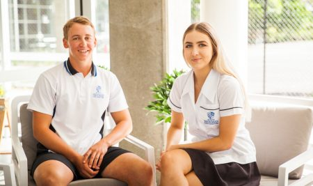 Tips for choosing an HSC that's right for you!