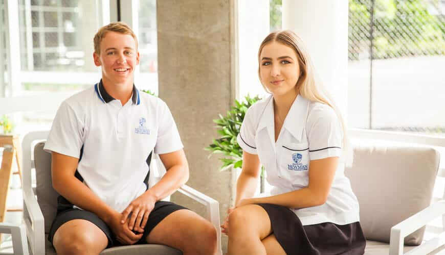 Newman College HSC Tips